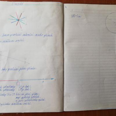 Michalova geometrie